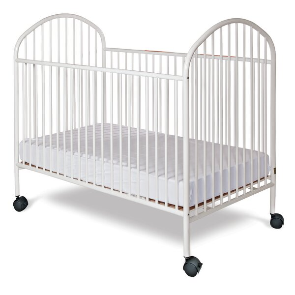 Classico Full Size Crib by Foundations