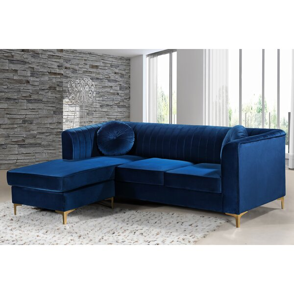 Woodbridge Reversible Sectional by Greyleigh