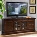 Review Faxon TV Stand For TVs Up To 65