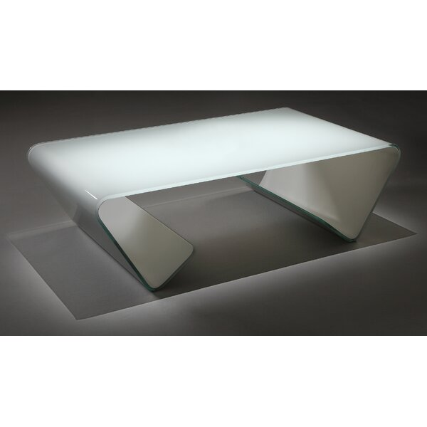 Omega Coffee Table by Creative Furniture