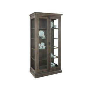 Laney Standard Curio Cabinet by One Allium Way