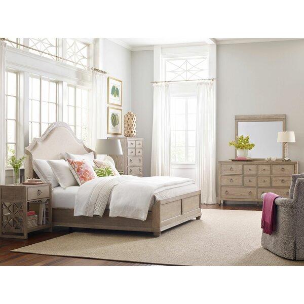 Rodgers Standard Configurable Bedroom Set by Rosalind Wheeler