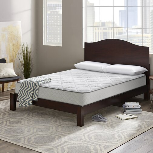 Wayfair Sleep 10in. Firm Innerspring Mattress