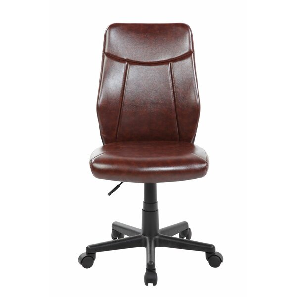 Bion Armless Mid-Back Mesh Office Chair by Ebern Designs