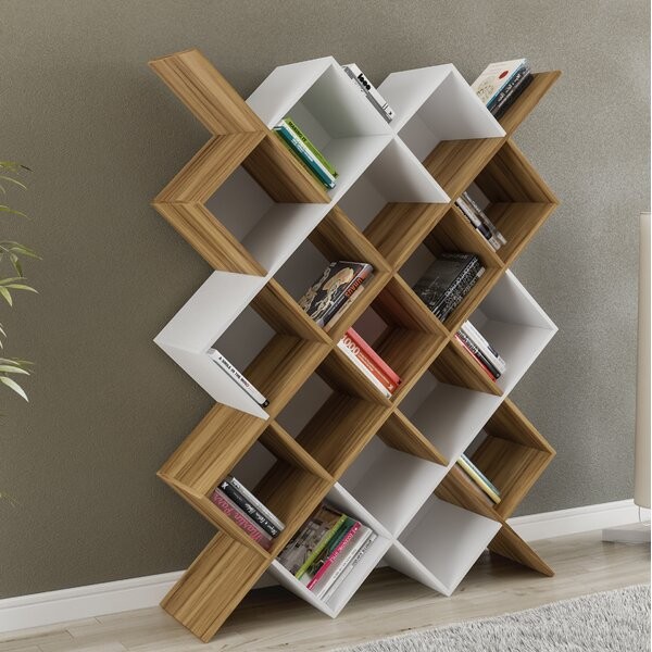 Cuevas Cube Unit Bookcase by Brayden Studio