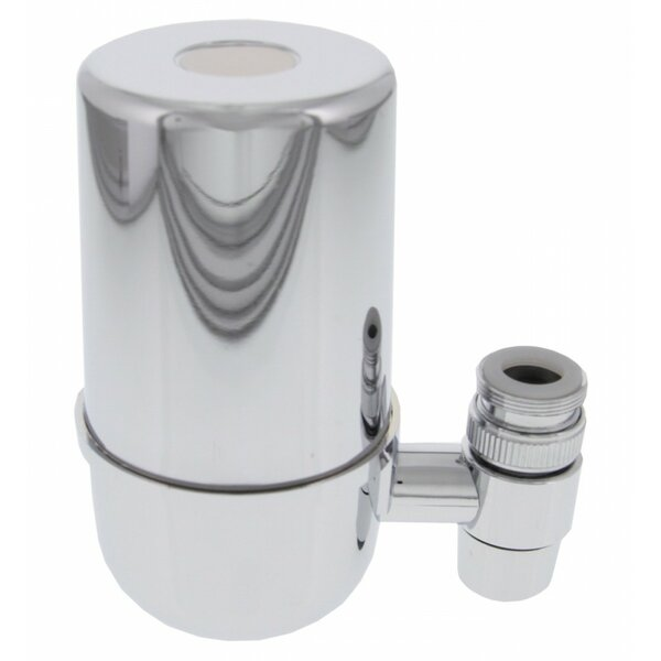 Faucet Filter by Crystal Quest