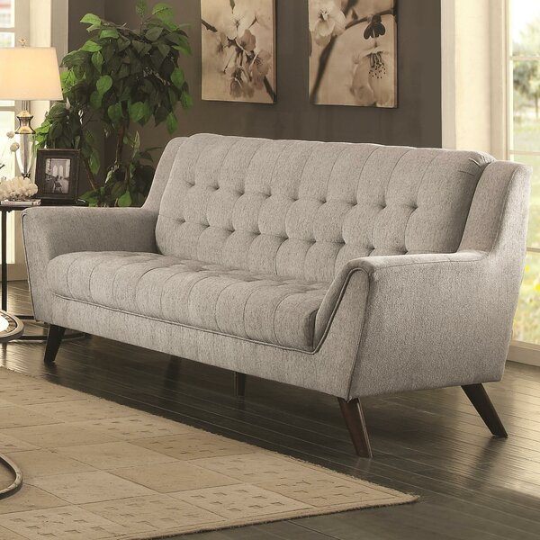 Botts Contemporary Sofa by George Oliver