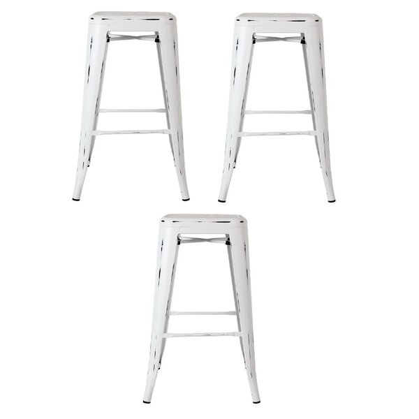 Wilsey Bar & Counter Stool by 17 Stories 17 Stories