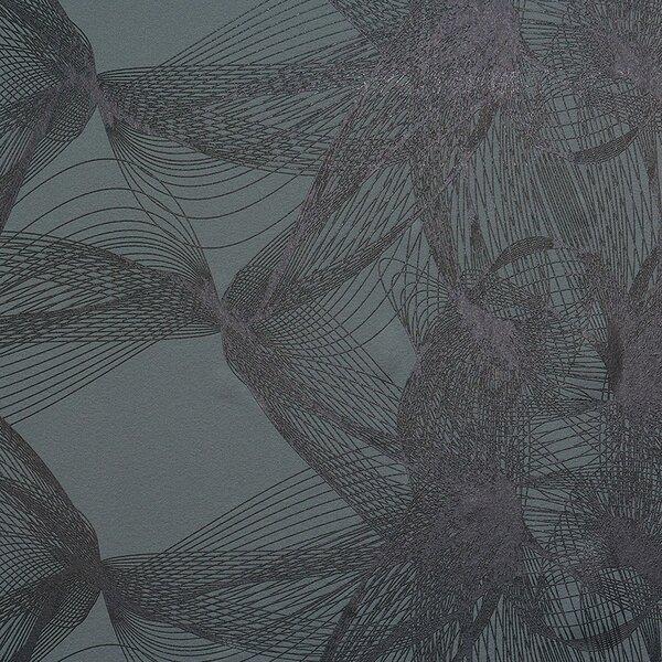 Rising 32.97 x 20.8 Abstract Wallpaper by Walls Republic