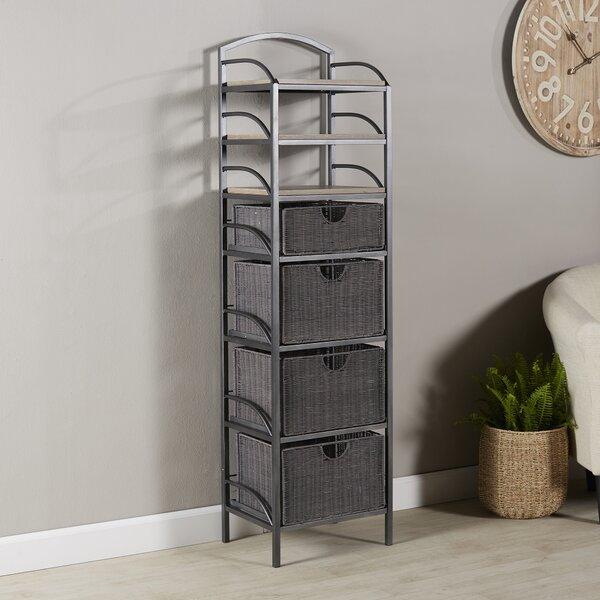 Chatterton Standard Bookcase by Birch Lane™