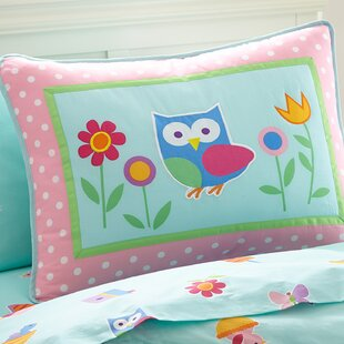 Olive Kids Birdie Toddler Pillow Case