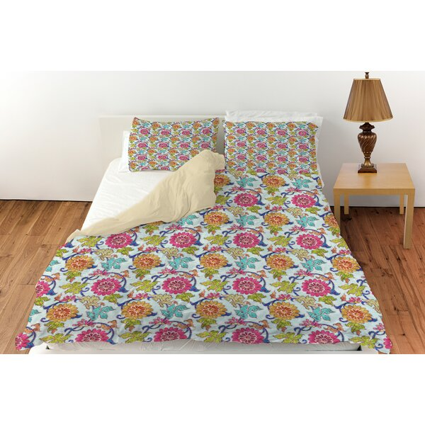 Fleetwood Leaves Duvet Cover Collection