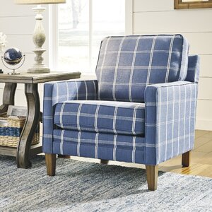 Tina Accent Armchair by August Grove