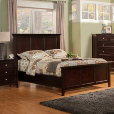 Seger Panel Customizable Bedroom Set by Darby Home Co