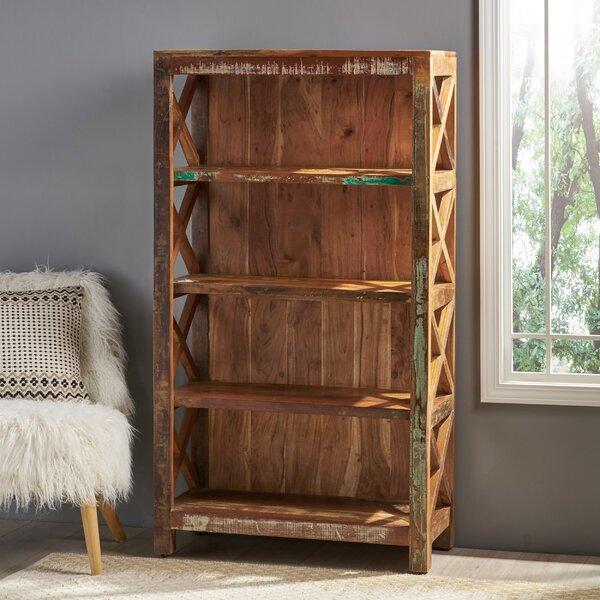 Starr Standard Bookcase By Breakwater Bay