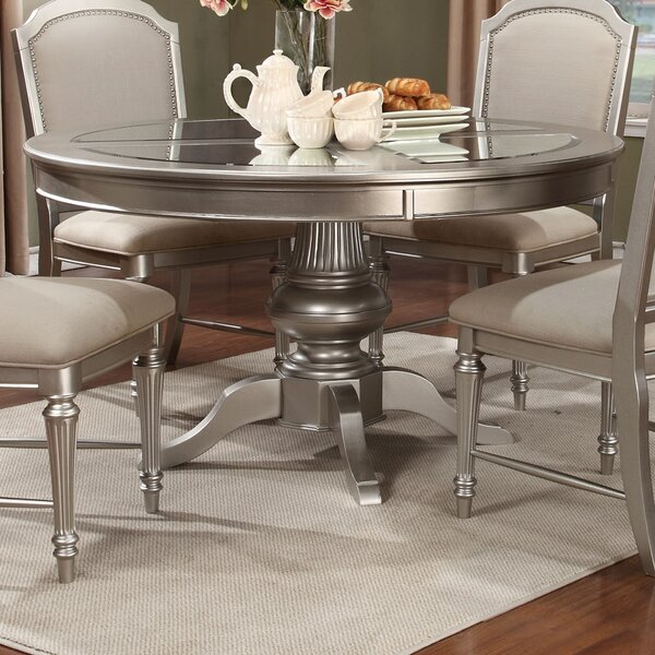 Anette Dining Table by Willa Arlo Interiors