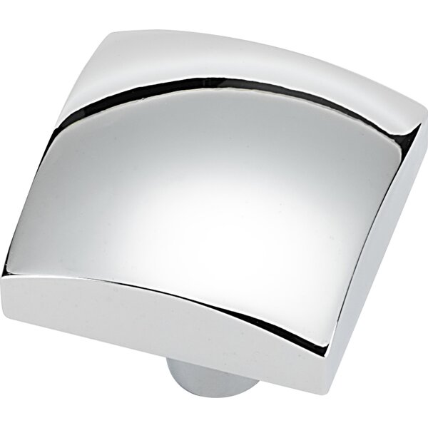 Style Cents Square Knob by Alno Inc