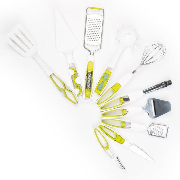 Plus Tools Set (Set of 10) by Tomorrows Kitchen
