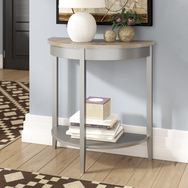 Pridgen Console Table by Wrought Studio