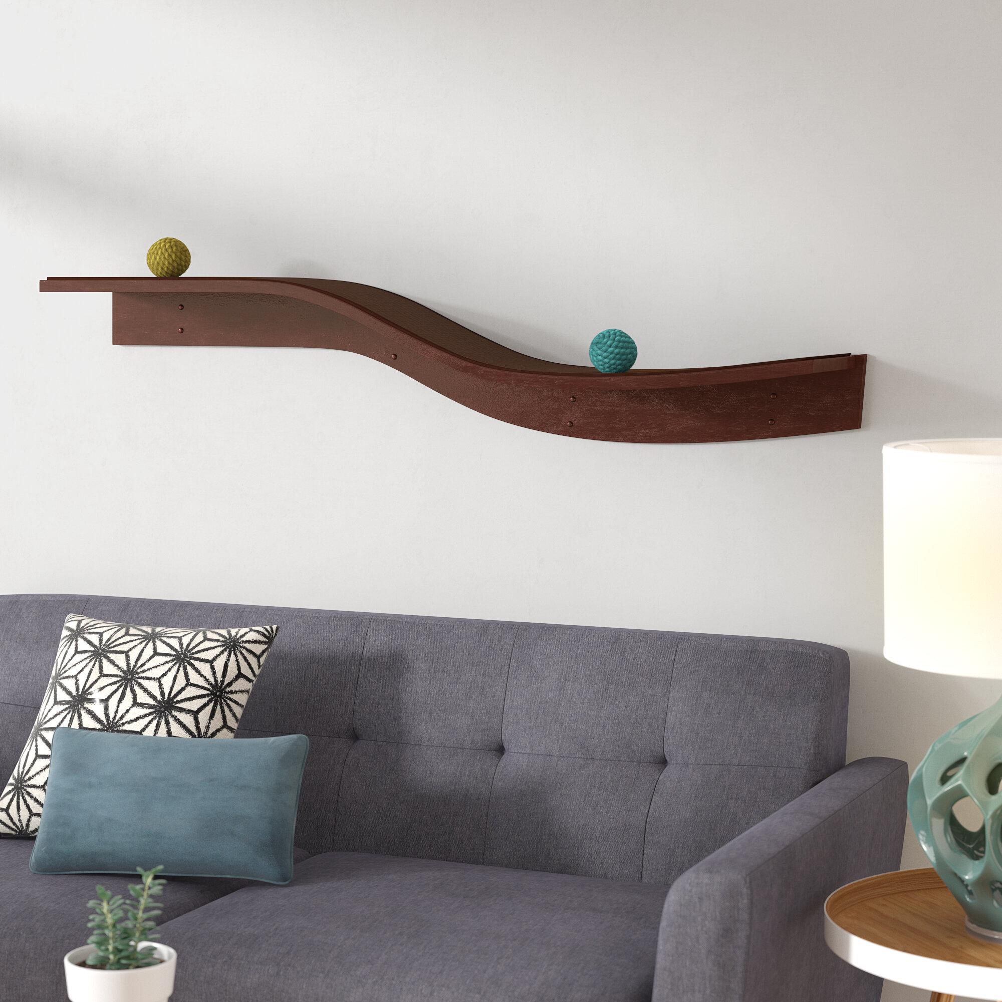 Arbre A Chat Mural Design archie & oscar cleopatra branch cat perch & reviews | wayfair.ca