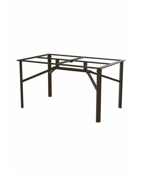 Universal Dining Table Base by Tropitone