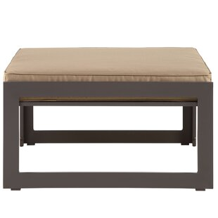 Exceptionnel Outdoor Patio Foot Stools | Wayfair