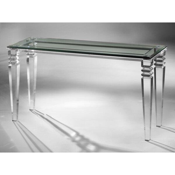 Heisler Console Table By Brayden Studio