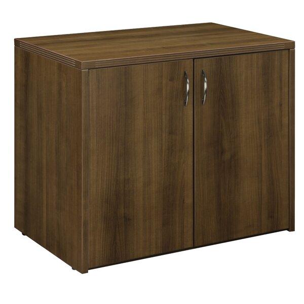 Fairplex 2 Door Storage Cabinet by Flexsteel Contract