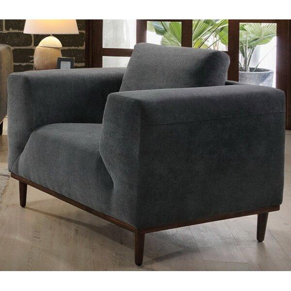 Crandall Armchair by Brayden Studio