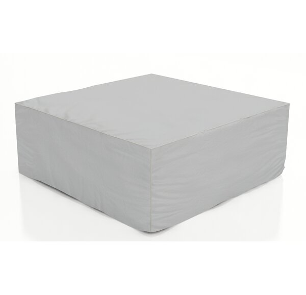 Coffee Table Cover by Harmonia Living