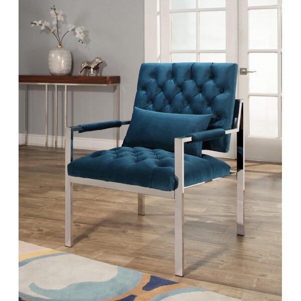 Botelho Armchair by Everly Quinn