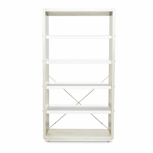 D Standard Bookcase By Blu Dot
