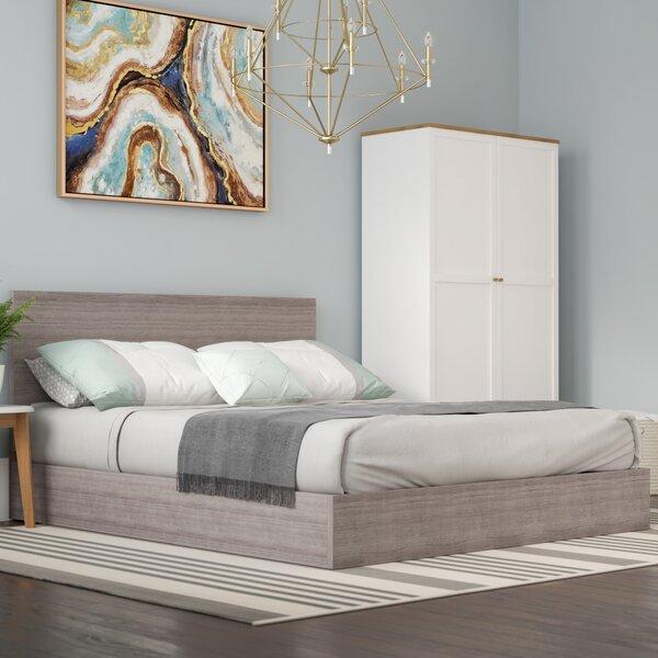 Dibiase Bed by Wade Logan