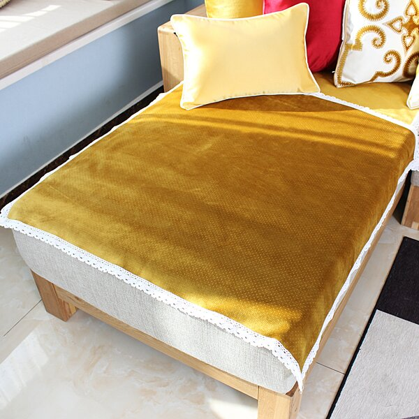 Luster Daybed Slipcover by August Grove