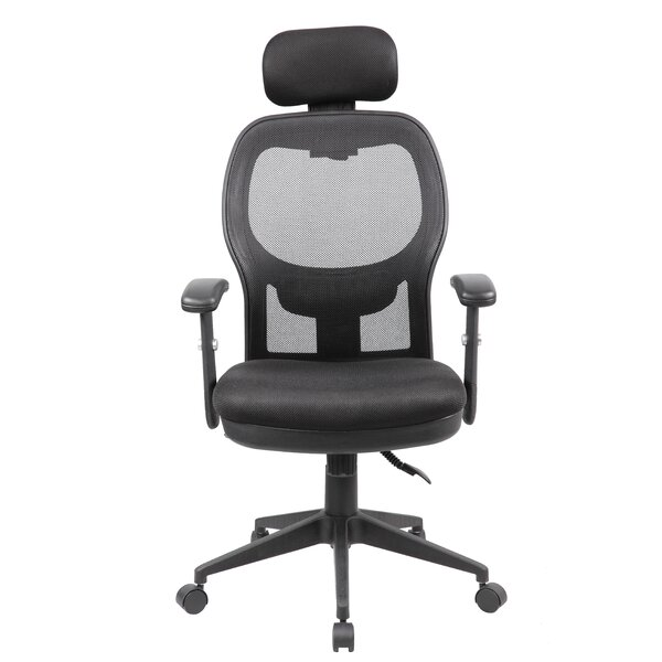 Mesh High-Back Executive Chair by eurosports