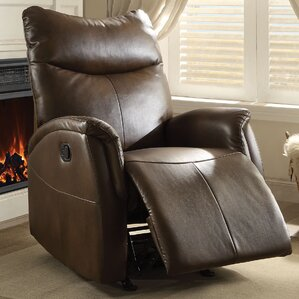 Risona Power Recliner by A&J Homes Studio