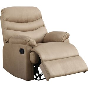 Melany Manual Wall Hugger Recliner by ..