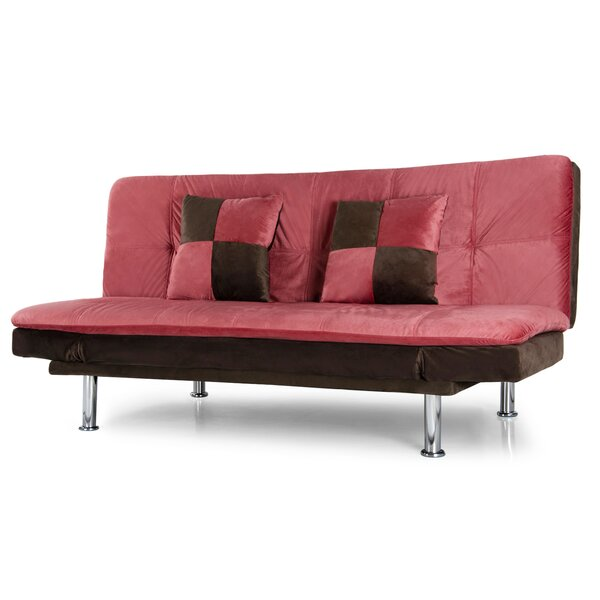 Titsworth Reclining Sleeper Sofa by Latitude Run