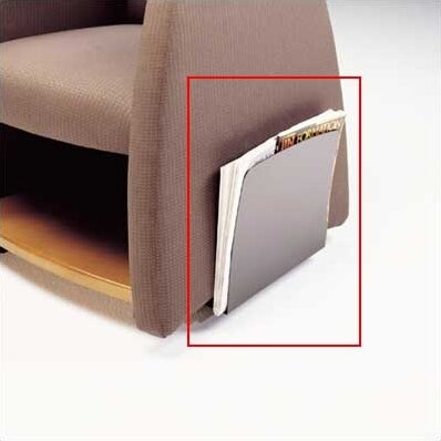 Genesis Newspaper Holder by High Point Furniture