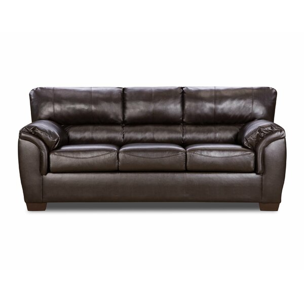 Simmons Upholstery Bourne Sofa by Red Barrel Studio