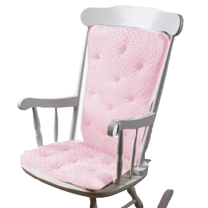 Astonishing Soft Rocking Chair Cushion Uwap Interior Chair Design Uwaporg