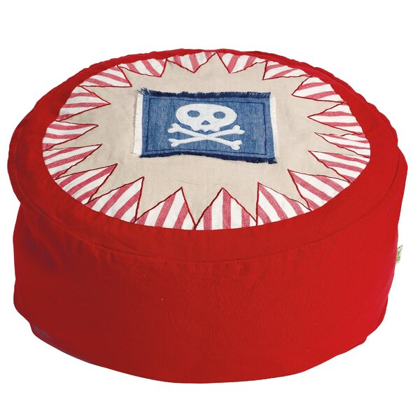 Pirate Shack Bean Bag Chair by Win Green