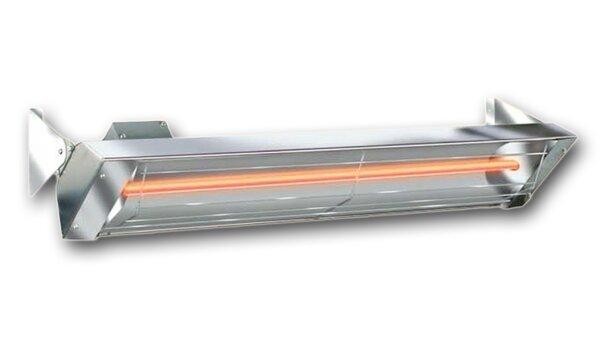 W2524 2500 Watt Electric Patio Heater by Infratech