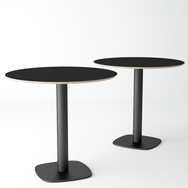 Ballester Dining Table by Orren Ellis