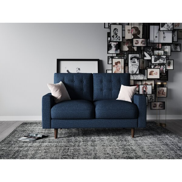 Ruthanne Loveseat by Gracie Oaks