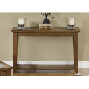 Hearthstone II Occasional Console Table by Wildon Home ?