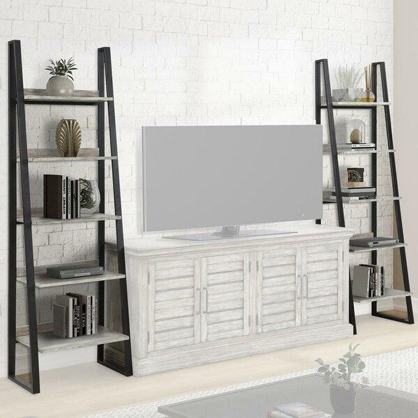 Huennefeld Ladder Bookcase (Set Of 2) By Brayden Studio