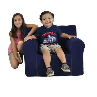 Shaver Kid's Chair by Harriet Bee