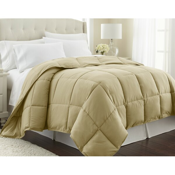 Eldon Single Reversible Comforter by Laurel Foundr