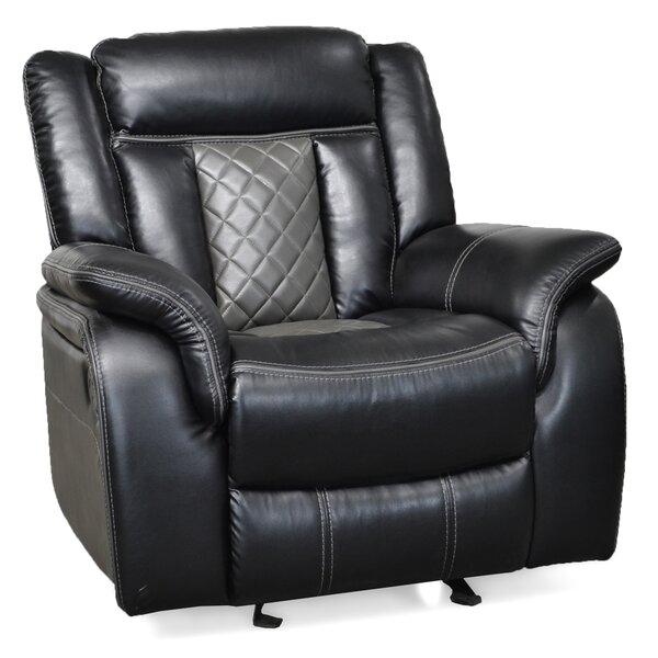 Monica 20 Manual Glider Recliner W002971693